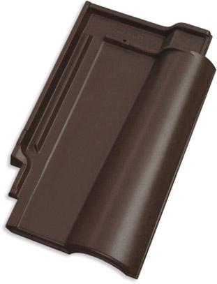 Романская коричневая